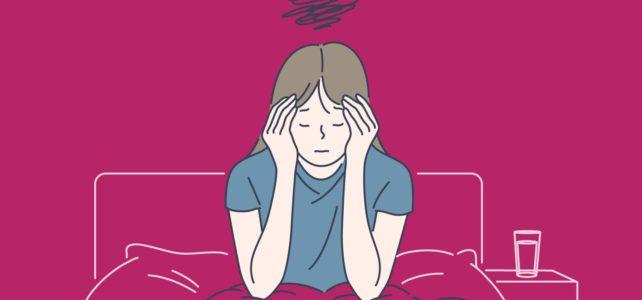 Mărturisirile unei doamne care suferă de migrenă clasică cu aură, după administrarea Omni-Biotic Migra